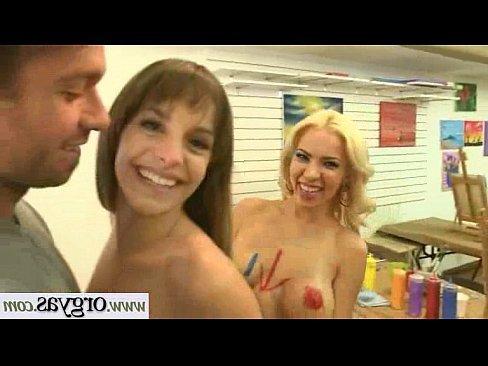 порно жесткое нечаянно в анал