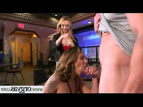 домашнее порно ролик групповой анал